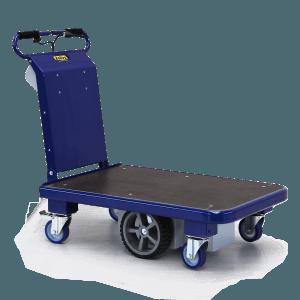 carrello elettrico,trasportatore elettrico, veicoli elettrici Zallys,carrello elettrico con pianale