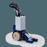 M14,trainatore elettrico,mezzi elettrici,carrelli elettrici,trattori elettrici,Zallys